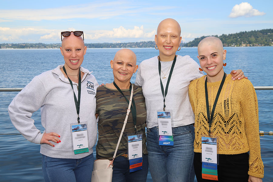 National Alopecia Areata Foundation