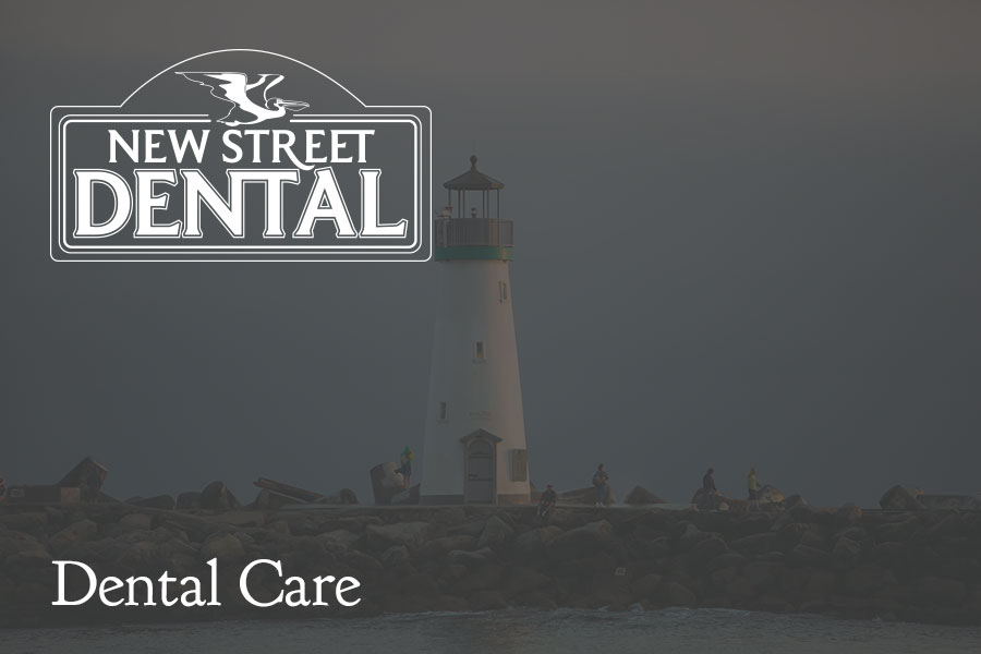 New Street Dental