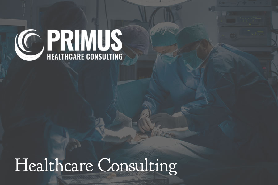 Primus Healthcare Consulting